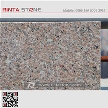 Marry Red Fantasy Pink Granite New G664 G3564 Slabs Xiaogan Tiles Anxi Rosa Beta Spring Rose Sunsent Cherry Brown Coffee Sakura China Cheap Stone