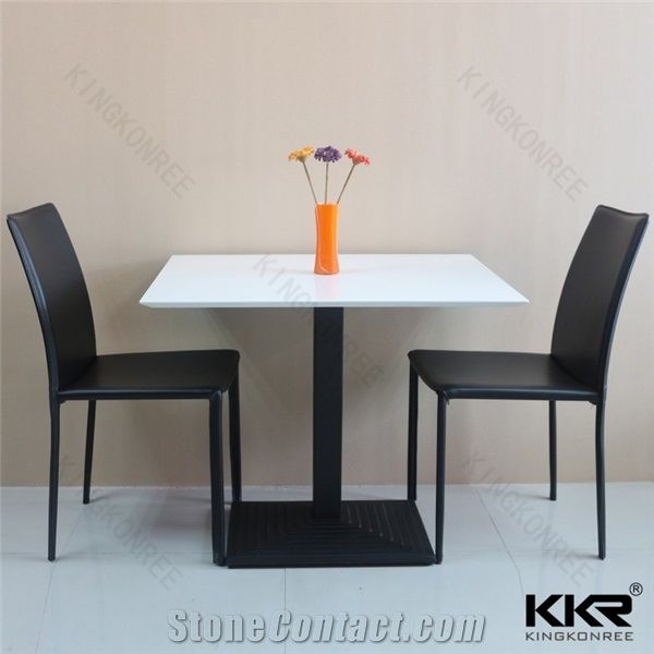 Modern Custom Coffee Shop Furniture Special Hot Sale In Saudi Arab Advertising Restaurant Round Dining Room Dinner Table Sets From China Stonecontact Com