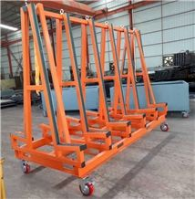 Double Sided Transport a Frame Racks One Stop a Frame