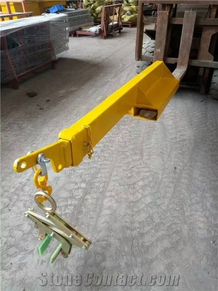 forklift boom  telescopic boom  telescopic boom forklift attachment from china