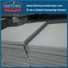 History Stone Chinese Factory Grey Sandstone Tiles & Slab, Machine Cut/ Sawn Finished Building Material for Inner and Exterior Decoration