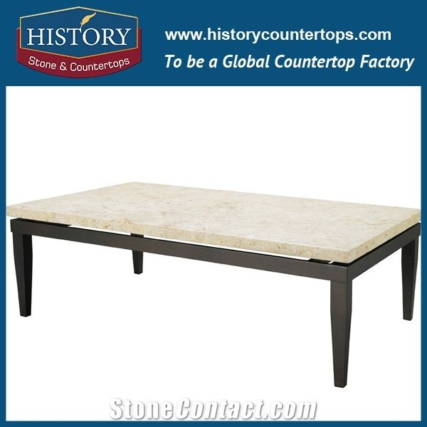 History Stone Hq Wild Leaf Eased Artificial Compound Prefab - Prefab wood table tops