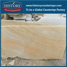 History Stone Uk Market Popular Wall & Floor Covering, Wall Cladding Sandstone Building Materials with Cheap Competitive Price
