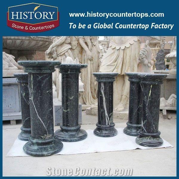 History Stones Small Large Quantity Sizes Columns Polishing
