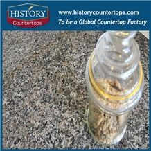 Historystone Stone Granite Countertops Bath Tops, Vanity Tops, Solid Surface, Custom Vanity Tops