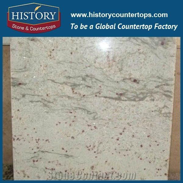 New Kashmir White Granite Best Prices