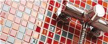 Fortel Glass Mosaic