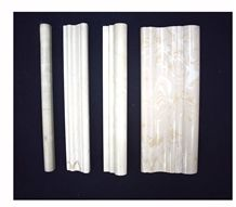 Pencil Liners,Chair Rails,Pencil Skirting Liner, Marble Moulding,Ogee Moldings