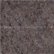 Brown Antiq Labrador Granite,Brown Antic Granite,Brown Antique Granite Slab with Polished Surface