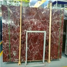 Elazig Visne,Rosso Levanto Turcia,Red Levanto T with Polished Surface