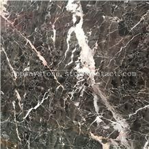 Hangzhou Grey Marble Tiles&Slabs,Hang Ash Marble,Hang Gray Marble,Wall Covering Tiles