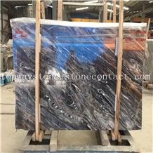 Louis Gray Marble,Louis Gray Agate Marble with Polished Surface