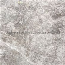 Silver Grey Marble&Silver Shadow Marble Slab &Tiles,Grey Polished Marble Flooring Tiles, Walling Tiles