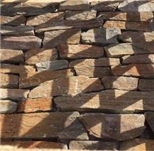 China Orgin Hebei Rusty Slate Culture Stone Tiles