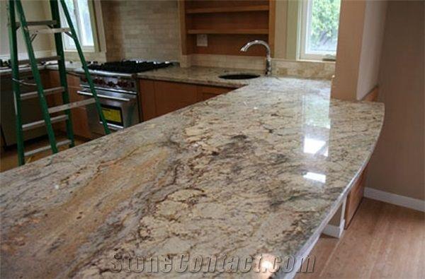 African Dragon Granite Countertop African Canyon Granite