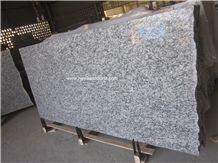 Spray White Granite Slabs & Tiles, Oyster Granite, Wave White Granite, Seawave Granite Slabs & Tiles