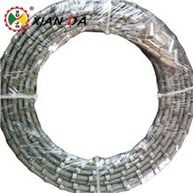 Diamond Wire Saw Manufacturers,Plastic Diamond Wire Rope Saw for Sale,Diamond Wire Cutting Rope Saw for Stone