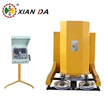 Quarry Equipments Diamond Wire Saw Stone Cutting Machines for Stone Quarry Cutting