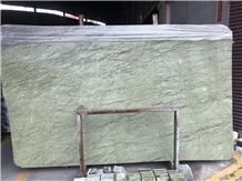 Ming Green Marble Tile, Verde Ming Green Slabs & Tiles, China Green ,Apple Green ,Floor , Wall ,Counter Top