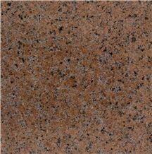 Red Majestic Granite Slabs & Tiles, Saudi Arabia Red Granite