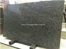 New Polished Matrix Black Granite Slab & Tile/ Brazil Versace Black Granite Walling & Flooring Tiles/ Black Granite Slabs/ Best Price Brazil Granite