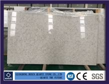 Artificial Quartz Stone Bs3301 Royal Botticino Solid Surfaces Polished Slabs & Tiles Engineered Stone for Kitchen Bathroom Counter Top