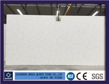 Artificial Quartz Stone Bs3421 Solid Surfaces Polished Slabs & Tiles Engineered Stone for Kitchen Bathroom Counter Top