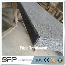 G654 Padang Dark Grantie for Window Sill for House Projects
