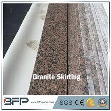 Pink Porino Granite,Pink Porrino Granite,Rosa Porino Extra Granite,Rosa Porino Gl Granite,Rosa Porrino M Granite for Skirting Interior