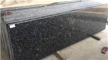 Black Magic Granite Slabs, India Black Granite