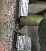 Professional Diamond Segment for Granite Block Cutting, Stone Segment for Marble Slab Cutting, Sandstone Cutting Use Diamond Segment,Popular Segment