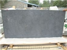 Honed High Quality China Bluestone Tiles Slabs Cuts for Exterior Blue Stone Covering Floor Tiles Wall Ties Gofar