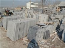 Honed High Quality China Bluestone Tiles Slabs Cuts for Panle Blue Stone Covering Floor Tiles Wall Ties Gofar