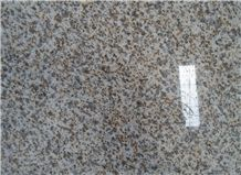 China Hubei Gold Sesame Granite,Tile and Slab for Wall Covering and Floor Use,Direct Factory Own Quarry with Ce Certificate,Cheap Price Natural Stone
