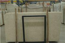 Elite Light Beige Marble,Gold Leaf/Wal-Mart/Walnut Beige,Natural Building Stone,Wall and Floor Tile &Polished Big Gangsaw Slab, Factory Price with Ce