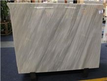 Icelandic White Wood Marble in China Stone Market,Tile,Big Gang Saw Slab,Own Quarry and Direct Factory with Ce,Paving Stone,Floor and Wall Cladding