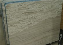 Ionia White Marble in China Market,Tile,Big Gang Saw Slab,Own Quarry and Direct Factory with Ce,Paving Stone,Floor and Wall Cladding in Large Stock
