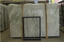 Onyx Marble Green with White,Polished Gangsaw Slab,Natural Stone for Wall and Floor Covering Tiles,Green Onyx Marble French Pattern,Own Quarry