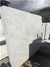Bianco Carrara Slabs