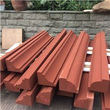 Natural Sandstone Stone Window and Door Sill