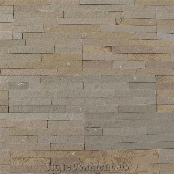 Elevations Stone Beige : Sandstone culture stone elevation exterior outside wall