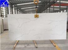 Artificial Nu Stone Quartz Stone Slabs