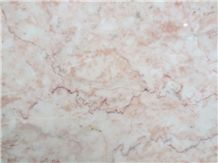 Competitive Price Kate White Marble Slabs & Tiles, Kate Pink Marble for Flooring