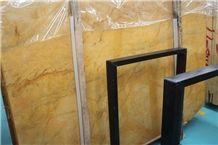 Empire Gold Marble Slabs & Tiles, Golden Empire Marble Slab & Tile