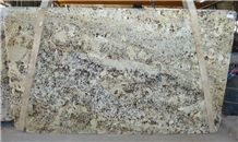 A1 3cm Absolute Cream Granite Premium Slabs