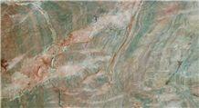 Alexandria Quartzite Slabs, Alexandrita Quartzite