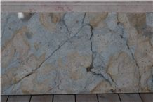 Ascot Gold Granite,Ivory Gold Granite,Yashi Gold Granite, Slabs, Tiles, Yashi Yellow Granite for Countertops