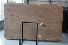 Polished Kashmir Gold Granite Slab,Kashmir Gold Granite Tile,Kashimir White Granite Slab,Kashimir Stone with Factory Price