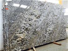 New Azul Aran Granite Slabs