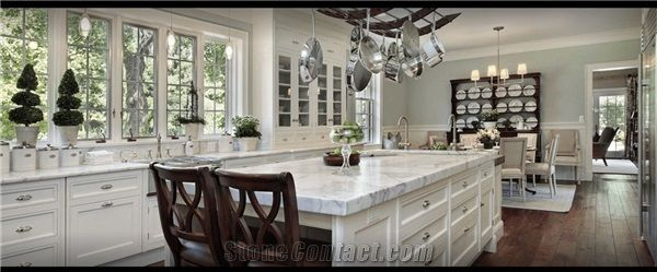 Montclair Danby Marble Countertop From United States